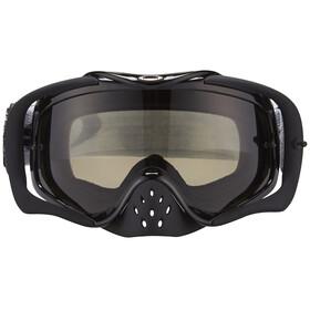 Oakley Crowbar MX - Gafas enduro - gris/negro
